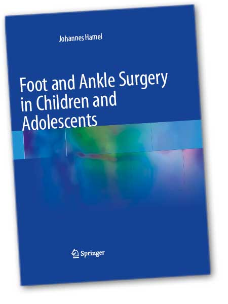 Foot and Ankle Surgery in Children and Adolescents